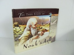Master Books-The True Story of Noah's Ark- Used Bible