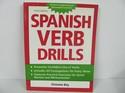 McGraw Used Spanish Verb Drills