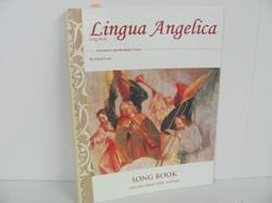 Memoria Press -Lingua Angelica Song Book-Used Latin