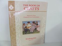 Memoria Press The Book of Crafts Crafts