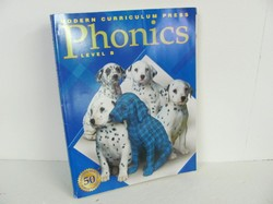 Modern Curriculum Phonics Used Early Learning