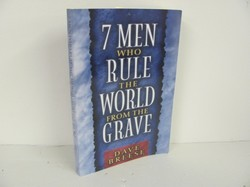 Moody 7 Men Who Rule the World Used Bible