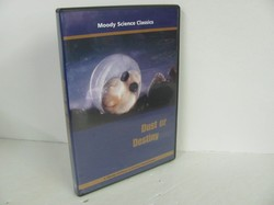 Moody Dust or Destiny Used DVD