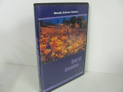 Moody Science God of Creation Used DVD