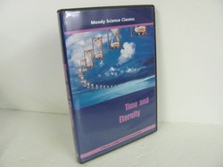 Moody Science Time and Eternity Used DVD