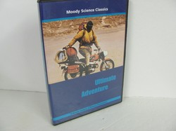 Moody Science Ultimate Adventure Used DVD