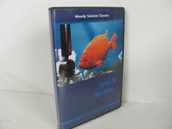 Moody Science Voice of the Deep Used DVD