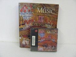 Music: An Appreciation, 4th Edition, Book and CDs
