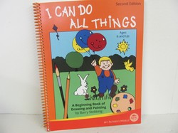 My Father's World I Can Do all Things Art, 2nd Ed