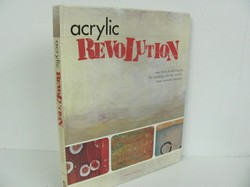North Light Books -Acrylic Revolution-Art