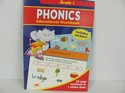 Phonics 32 page Workbook