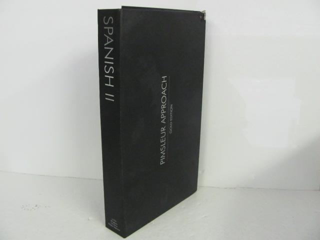 Pimsleur-Spanish-2-Used-Spanish-16-CDs_298324A.jpg