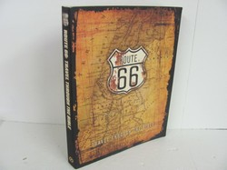 Positive Action Route 66 Used Bible