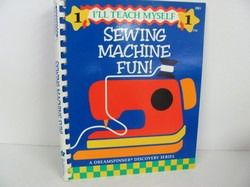 Possibilities -Sewing Machine Fun (I'll Teach Myself ; 1)-Used Home Ec