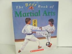 Scholastic Martial Arts Used Elective