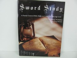 Shelby Kennedy-Sword Study - I John Level 1- Used Bible