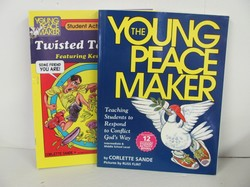 Sheperd Press The Young Peacemaker Used Bible