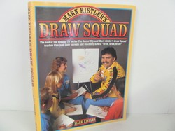 Simon & Schuster Draw Squad Drawing