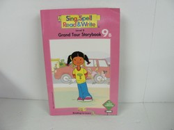 Sing Spell-LEVEL 2, STORYBOOK READER #9b- Used Early Learning