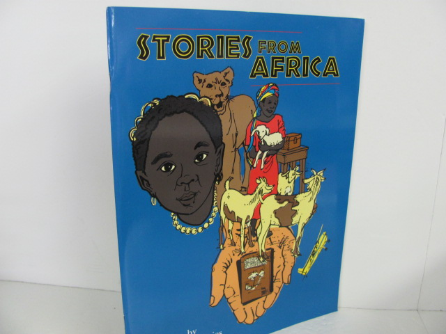 Sonlight--Stories-From-Africa-Used-Bible_296678A.jpg