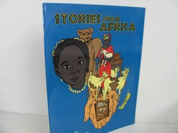 Sonlight -Stories From Africa-Used Bible