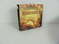 Spanish For Kids Spanish 1 Used Spanish, Audio CDs