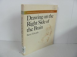 St Martin's-Drawing on the Right Side of the Brain - Drawing