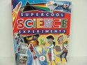 Supercool Science Experiments