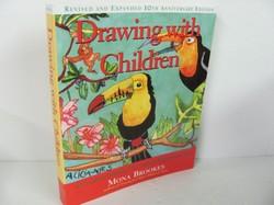 Tarcher Drawing with Children Art