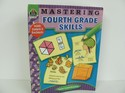 Teacher Created-Mastering Fourth Grade Skills- Used Reference