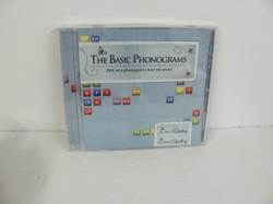 The Basic Phonograms Cd-rom