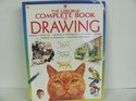 Usborne -Complete Book of Drawing-Drawing