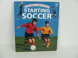 Usborne-Starting Soccer- Used Elective