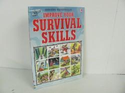 Usborne Survival Skills Used Elective