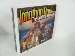 Vision Forum Jonathan Park Used CD Audio
