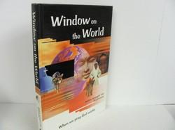 WEC International Window on the World Used Bible