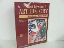 Walch Art History Art