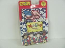 Wee Sing-Wee Sing America - Used CD Audio