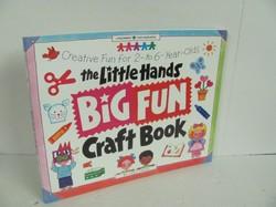 Williamson Pub Big Fun Craft Book Crafts