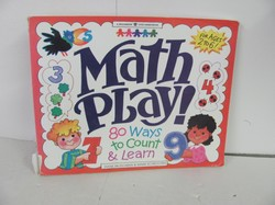 Williamson Pub Math Play Used Early Learning