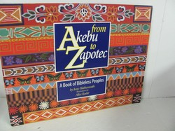 Wycliffe from Akebu to Zapotec Used Bible