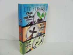 Zonderkidz Case for a Creator Used Bible