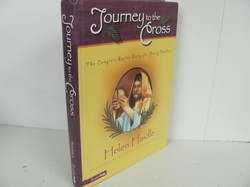 Zonderkidz Journey to the Cross Used Bible