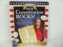Zondervan -Our Constitution Rocks-Used American Gov't