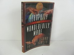 Zondervan-Fearfully and Wonderfully Made- Used Bible