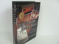 Zondervan From Jerusalem to Ir Used Bible
