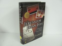 Zondervan-From Jerusalem to Irian Jaya- Used Bible