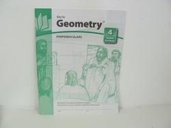 Key to Geometry Book 4  New Key Curr Press
