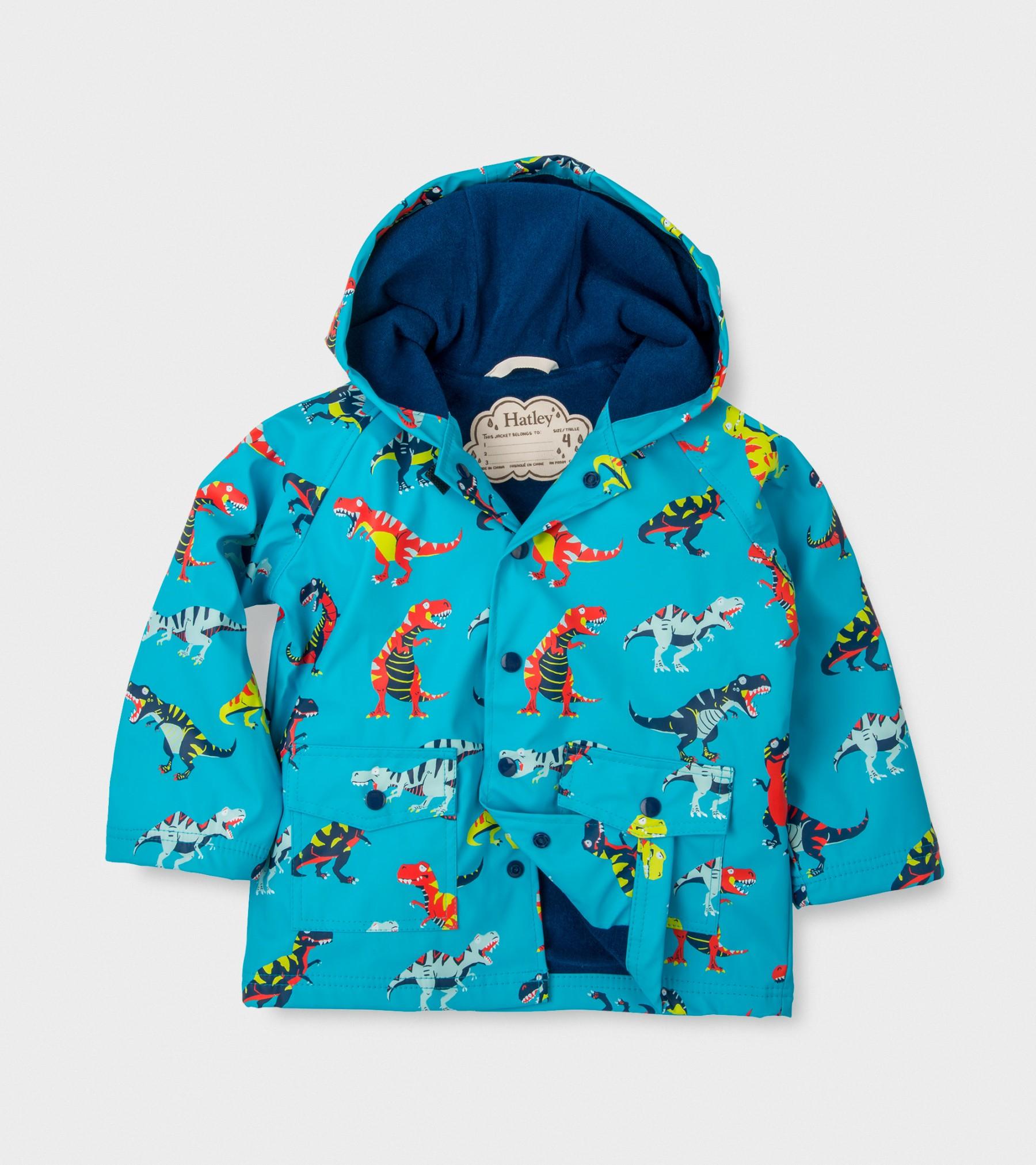 644328e111aa Hatley Lined Raincoat