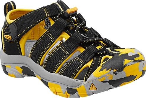 KEEN-Newport-H2-Crushed-Keen-Yellow-8-13 298288A.